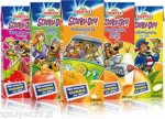 HORTEX 0,2l MIX Scooby doo opak.25