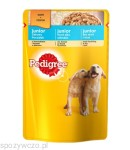 KARMA PEDIGREE saszetka drób JUNIOR 100g opak.24