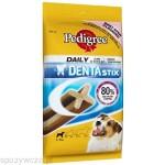 KARMA PEDIGREE Dentastix 45g opak.18   MAŁE